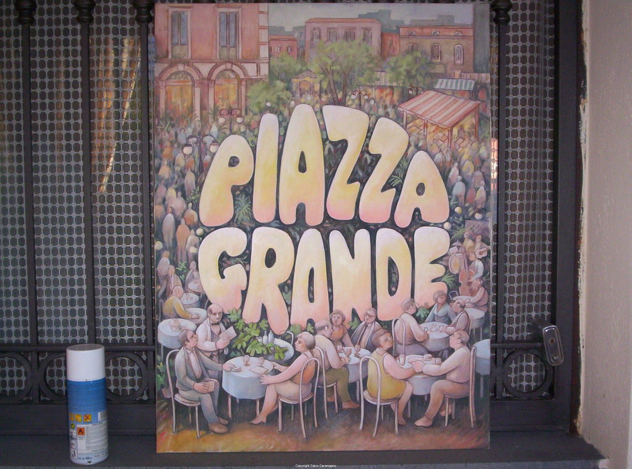 Piazza Grande-ROMA 006
