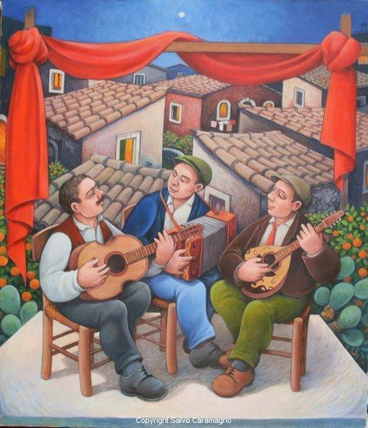 Piccolo Concertino cm 40 x 50